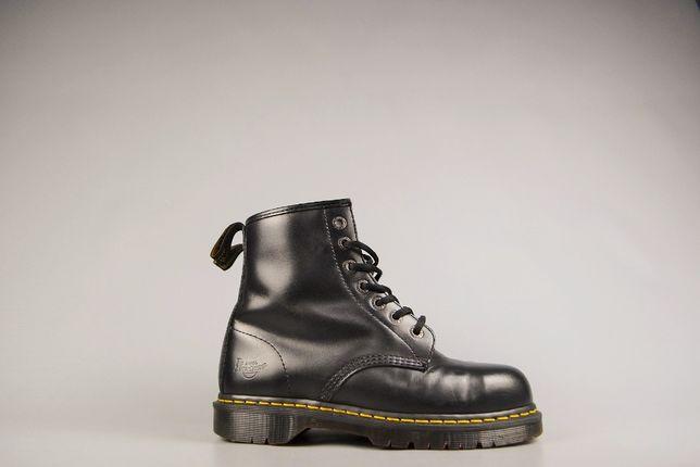 Оригинал Dr Martens Industrial мужские туфли ботинки 41рр