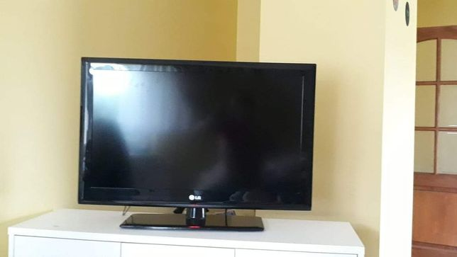 Telewizor 32 cale LG LED