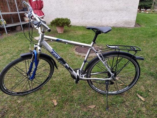 """Rower męski 28"""" aluminiowy"""