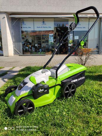 Máquina Cortar Relva Vito 1400W