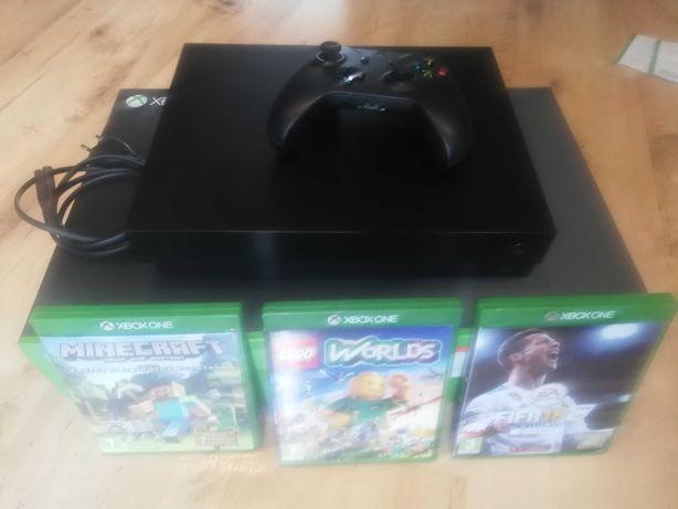 Xbox One x z grami