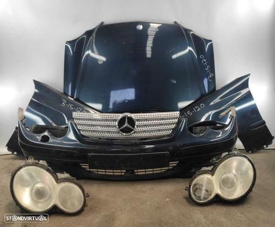 Frente Completa Mercedes-Benz C-Class Coupe Sport (Cl203)