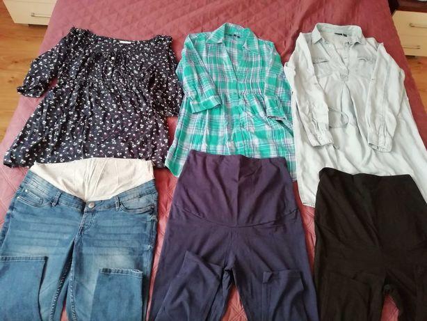 Ubrania ciążowe S/M L
