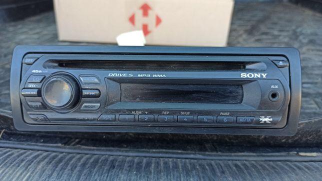 Магнитола Sony CDX-GT23