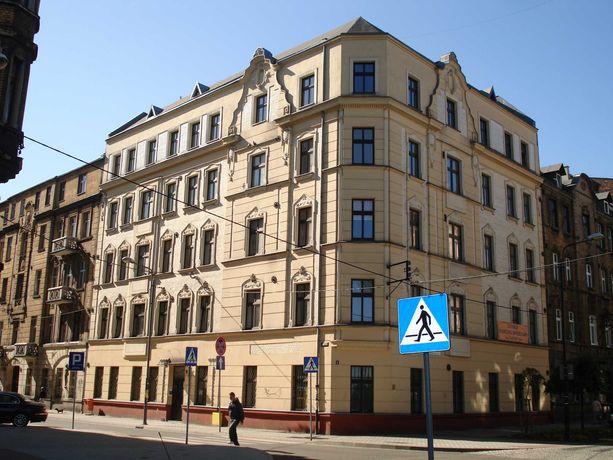 Biuro 258 m2 w doskonałej lokalizacji w Katowicach.