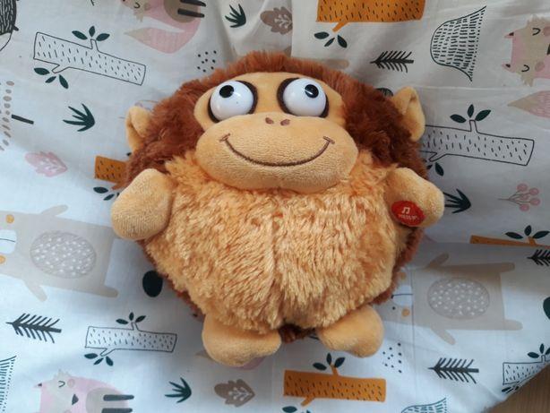 Zabawka małpa