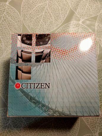 Relógio Citizen clássico