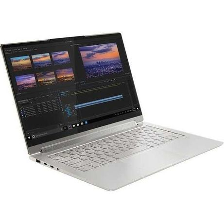 Ноутбук LENOVO YOGA 9-14IITL5 (82BG0008US)