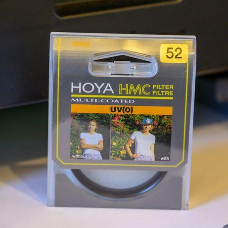 Filtr UV Hoya HMC UV(0) 52MM