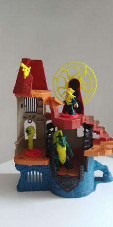 Wieża czarodzieja imaginext