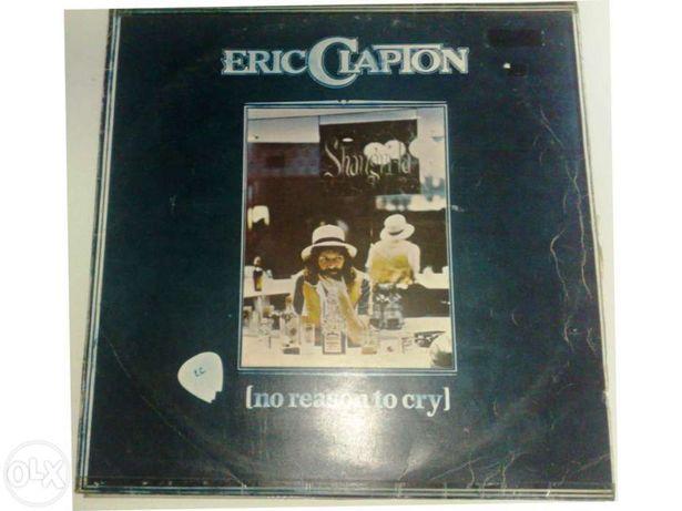 Eric Clapton - No reason to cry
