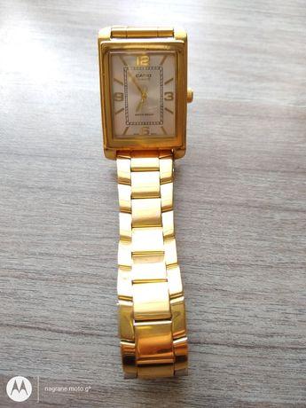 Zegarek męski Casio mtp-1234 oryginał złoty klasyk retro