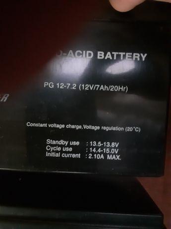 Аккумулятор для ИБП сигнализации и т.д.