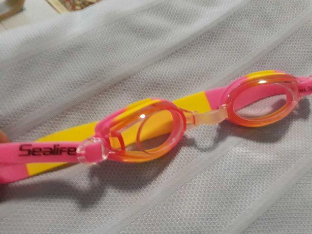 Очки для плавания Sealife 3-8 лет