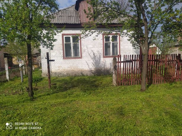 Продається будинок в районі М.Яблунівка