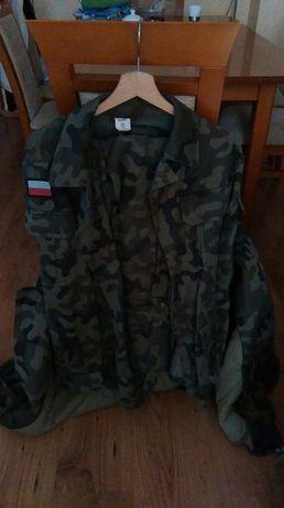 2 mundury polowy i czarny