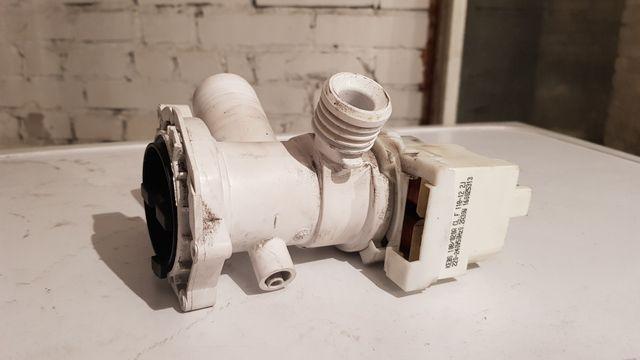 Pompa wody pralka indesit IWC61051eco
