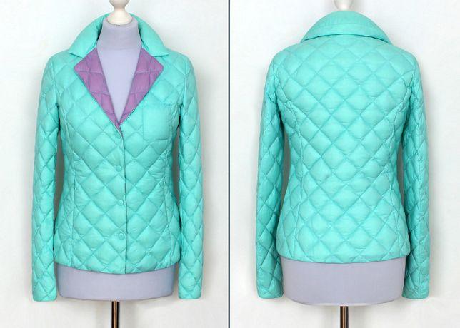 Женская классная куртка пуховик Zara Mango Dutti Hilfiger H&M Bershka