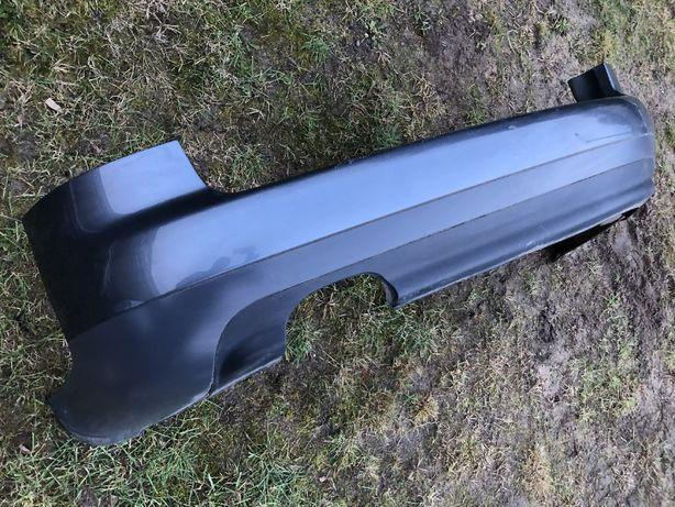 Audi A6 C5 Avant zderzak tył tylny do Malowania!