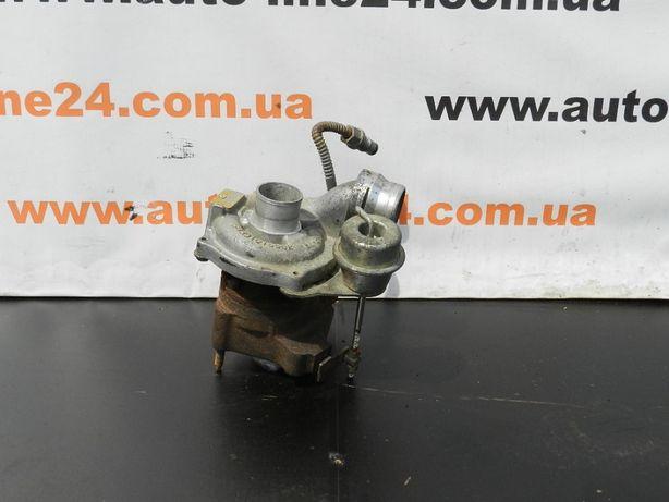 Турбина 1.5DCI K9K (евро 3, 4, 5) Renault Kangoo Megane 2-3 Scenic 2-3