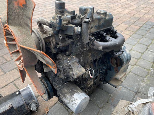 Silnik kubota 3 cyl