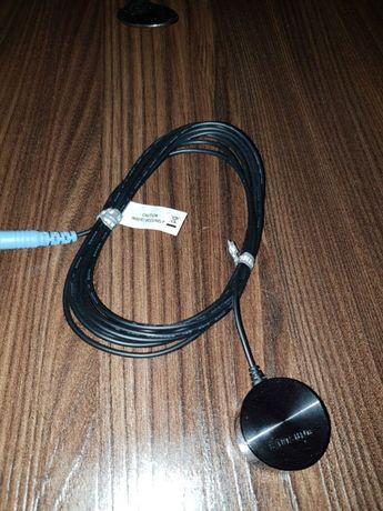 Ir extender kabel samsung sterowanie dekodera pilotem tv