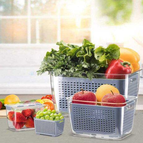 Контейнеры для хранения продуктов / Пищевые контейнеры Garden Stuff