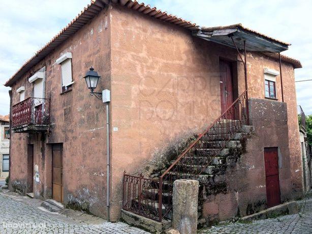 Oportunidade De Investimento - Moradia 2 Andares em Fontelo