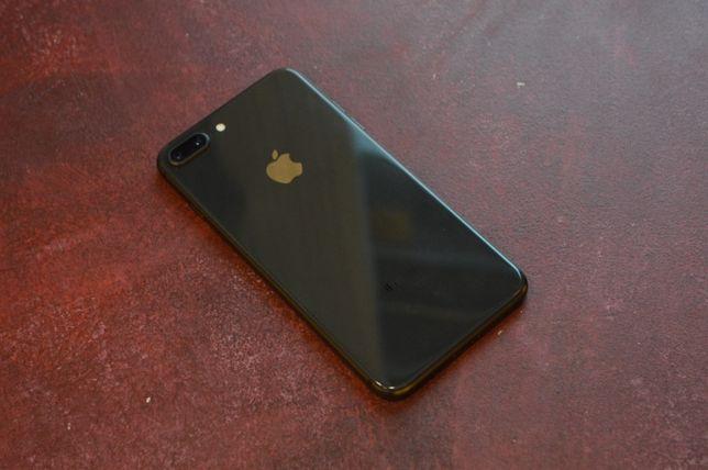iPhone 8 + Plus Space Gray Гарантия Магазин Отправка Рассрочка