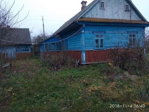 Будинок у с. Поворськ, Ковельського району