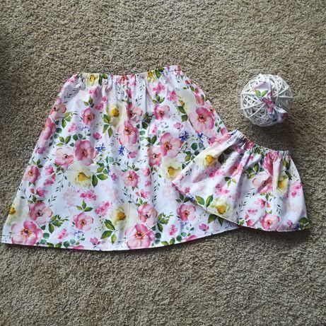 Zestaw spódniczk dla mamy i córki *każdy rozmiar *