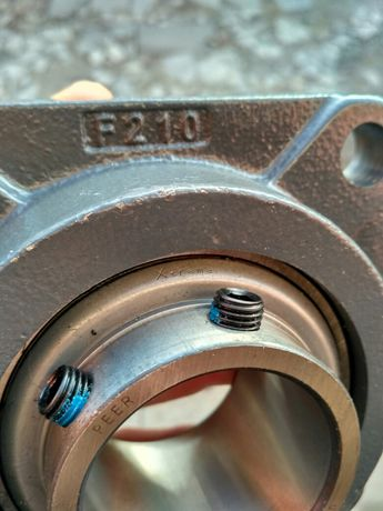 F 210 PEER підшипник