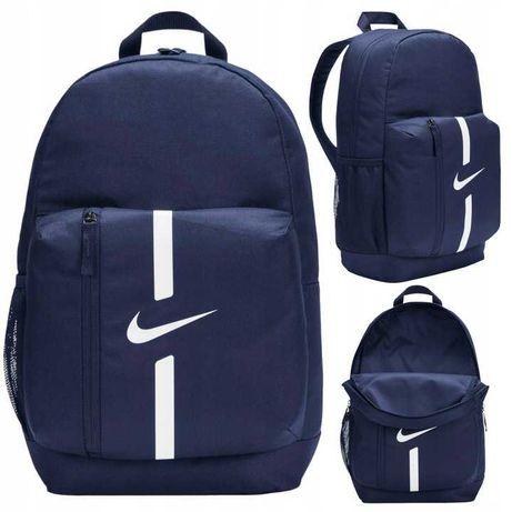 Plecak Nike Sportowy Szkolny Academy Team 22L