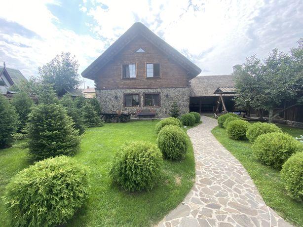 Продам свой дом на Осокорках. ( Славутич ). От Бажана 1.7 км Осокорки.