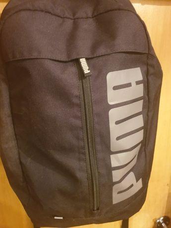 Plecak Puma czarny