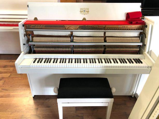 Pianino biale Kawai  All  Inclusive