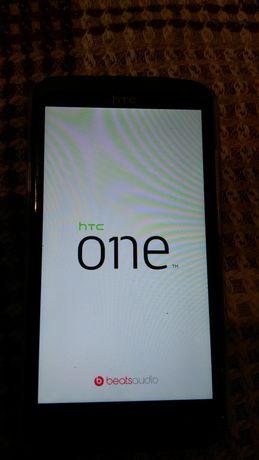 Телефон HTC One X