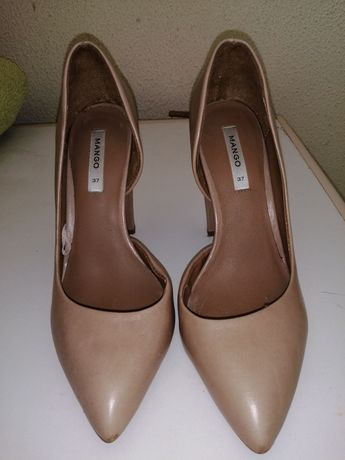 Sapatos Mango 37