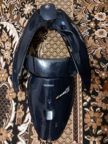 Комплект пластика на SUZUKI     Let's 2 оригинал