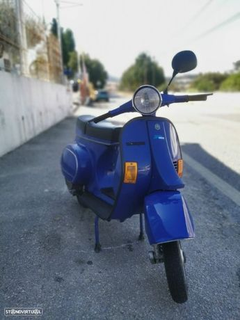 Vespa PK  50 XLS