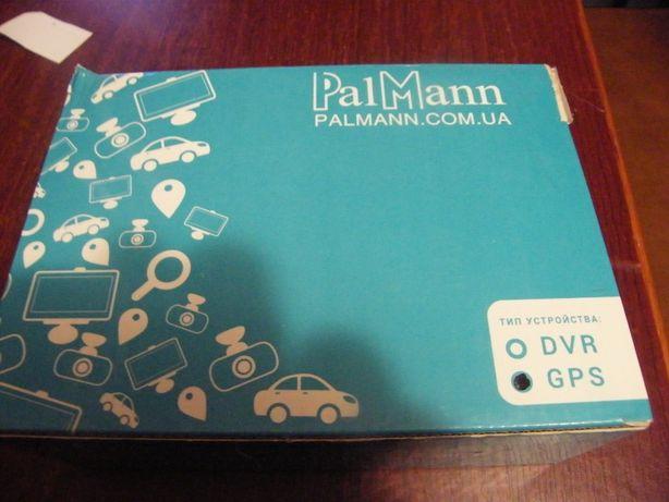 автомобильный GPSнавигатор PALMAN 50G