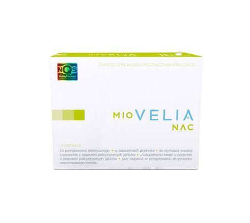 Tabletki Miovelia