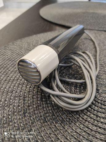 Stary mikrofon Tonsil PRL