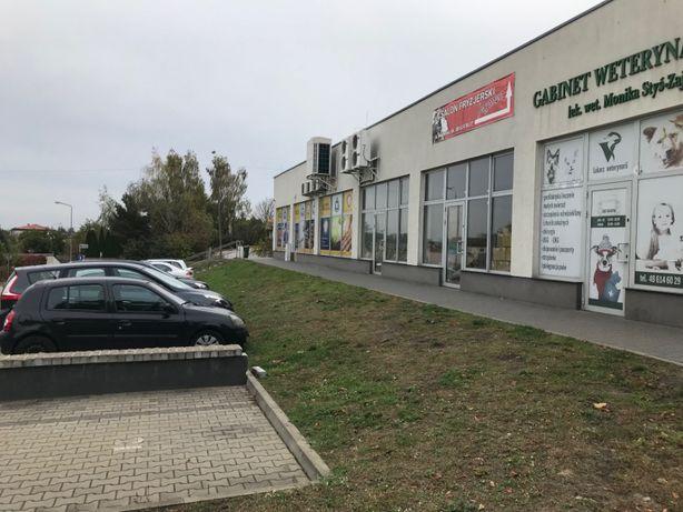 Sprzedam lokal usługowy przy Hamernickiej w Kozienicach