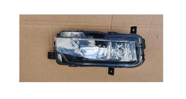 VW Caddy 2K5 2015- halogen lewy oryginał