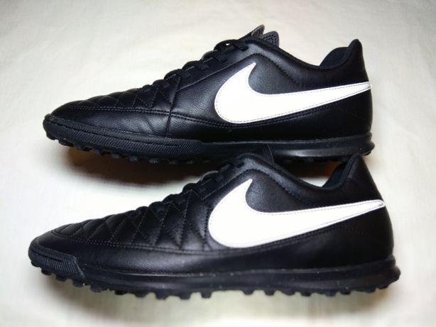 Сороконожки Nike.