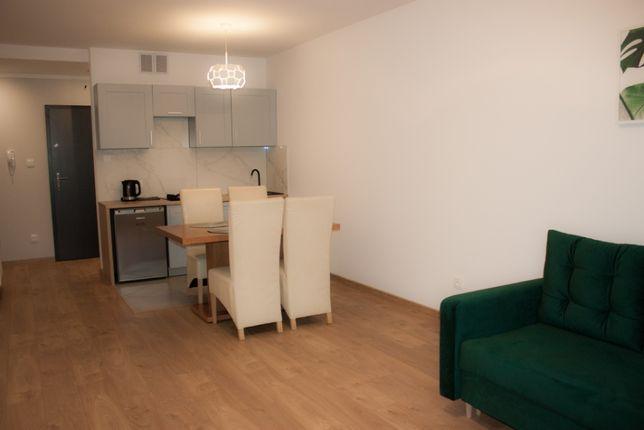 Nowy Apartament Namysłów Magnolia II
