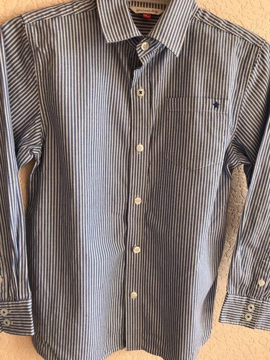 Рубашки для мальчика Алексеевка - изображение 1