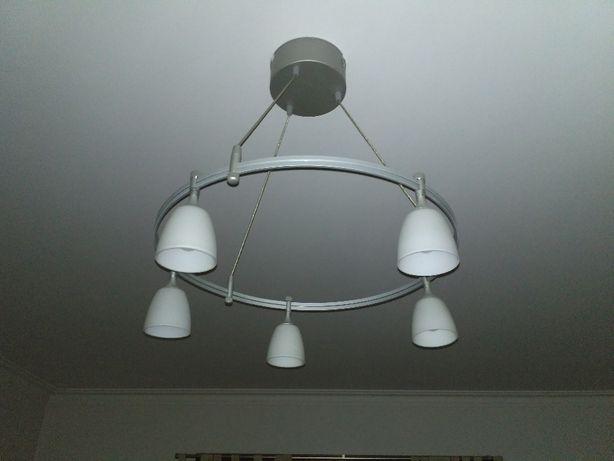 Candeeiro de teto de design