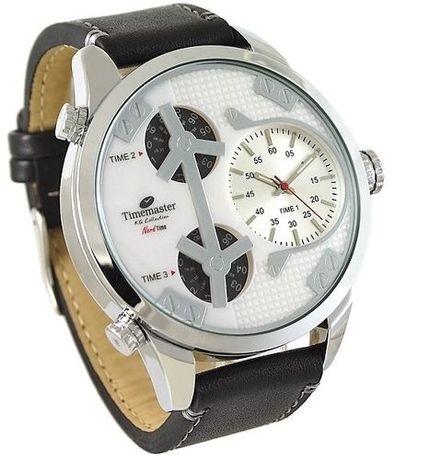 Nowy zegarek męski Timemaster 200/01